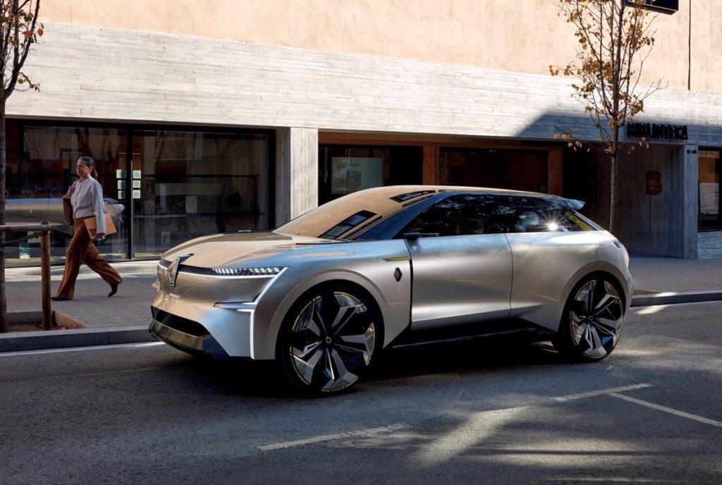 Renault: le novità 2020 del Salone di Ginevra