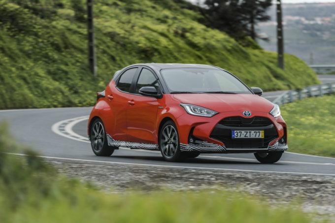 Toyota: le novità 2020 del Salone di Ginevra