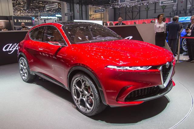 Alfa Romeo novità 2020. Ecco cosa ci sarà al Salone di Ginevra