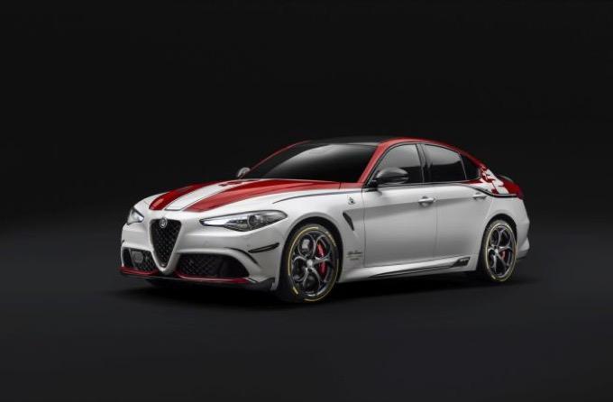"""Alfa Romeo: ci sarà un """"ritorno leggendario"""" al Salone di Ginevra 2020"""