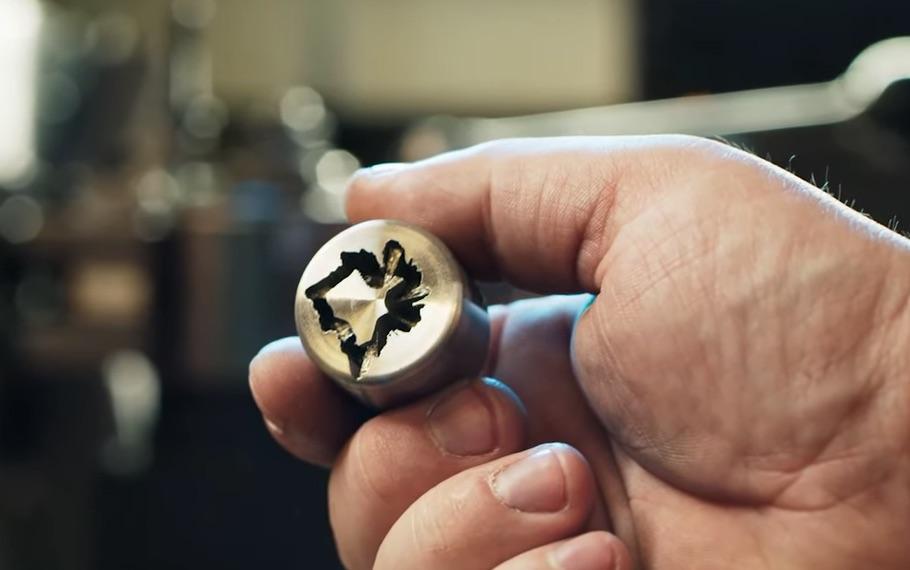 Ford: speciali bulloni in 3D per evitare il furto dei cerchi [VIDEO]