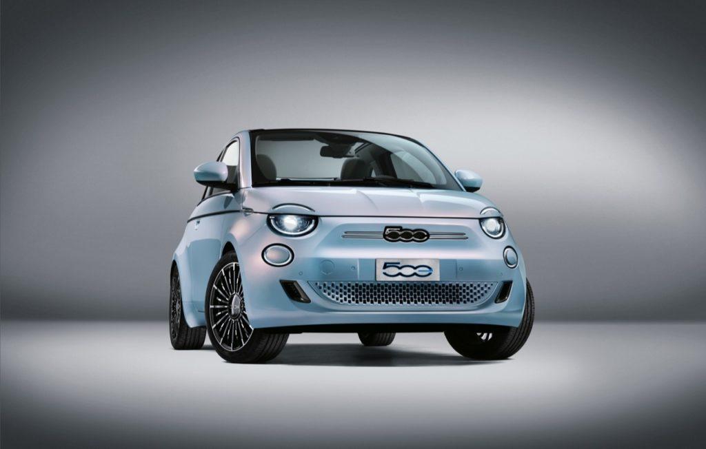 Fiat: le novità 2020 del Salone di Ginevra