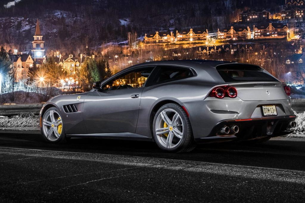 Anche Ferrari accoglie a bordo Android Auto