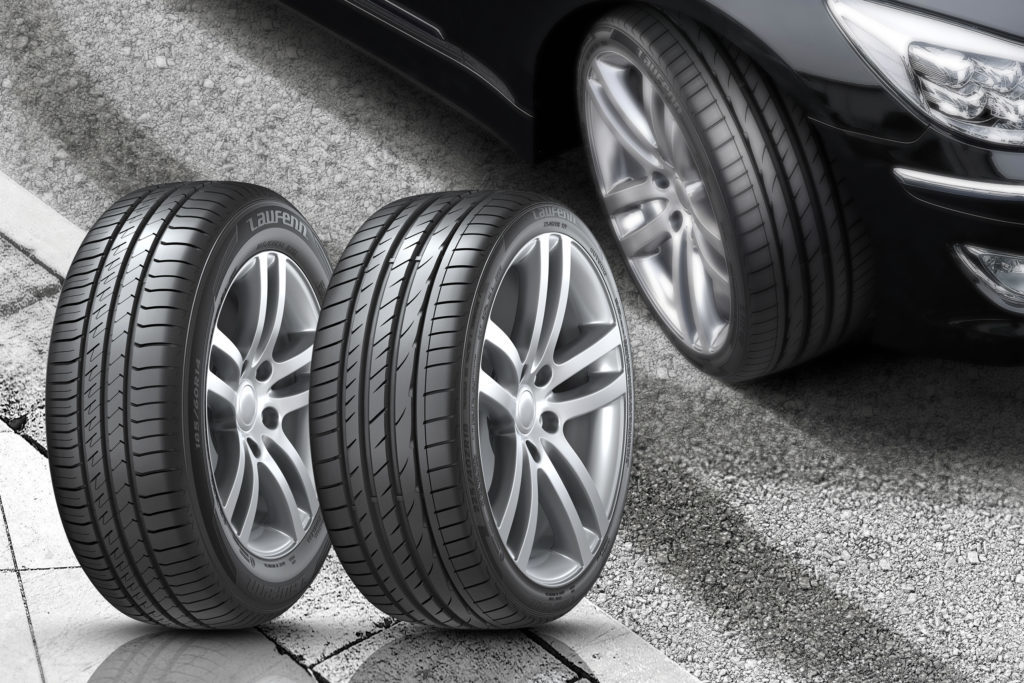 Laufenn: arriva la nuova generazione di pneumatici estivi