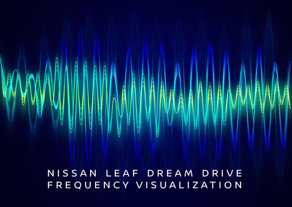 Nissan Leaf: nasce la ninnananna per il veicolo a zero emissioni
