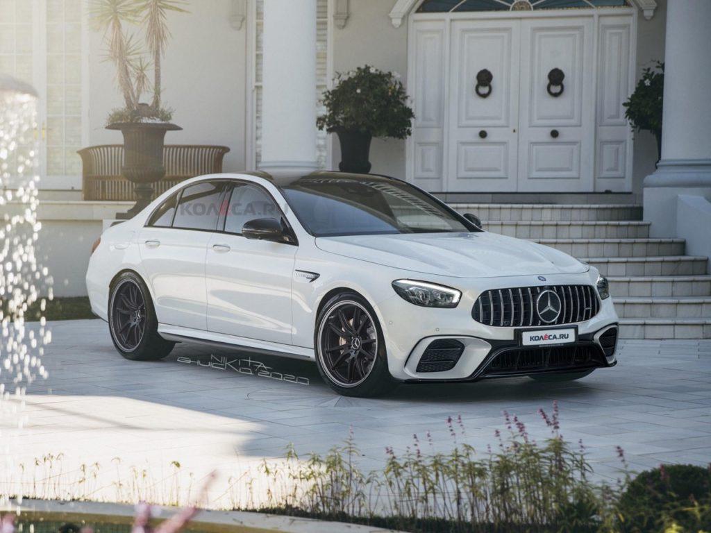 Mercedes-Benz, oltre 30 nuovi modelli entro la fine del 2022