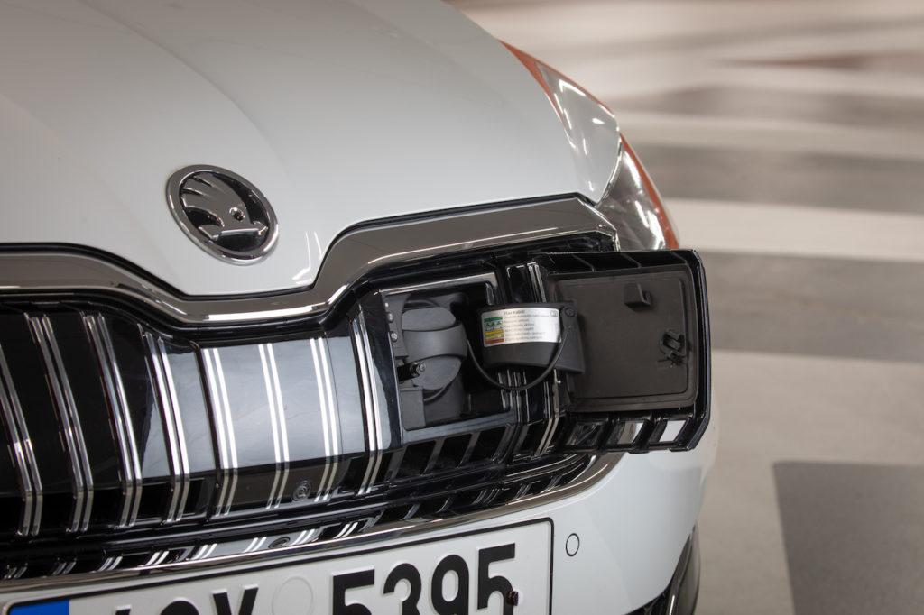 Skoda: il 2020 segna la transizione verso la mobilità elettrica