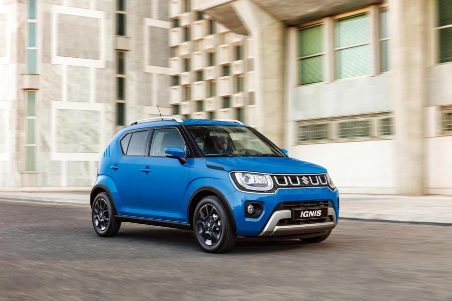 Suzuki: le novità 2020 del Salone di Ginevra