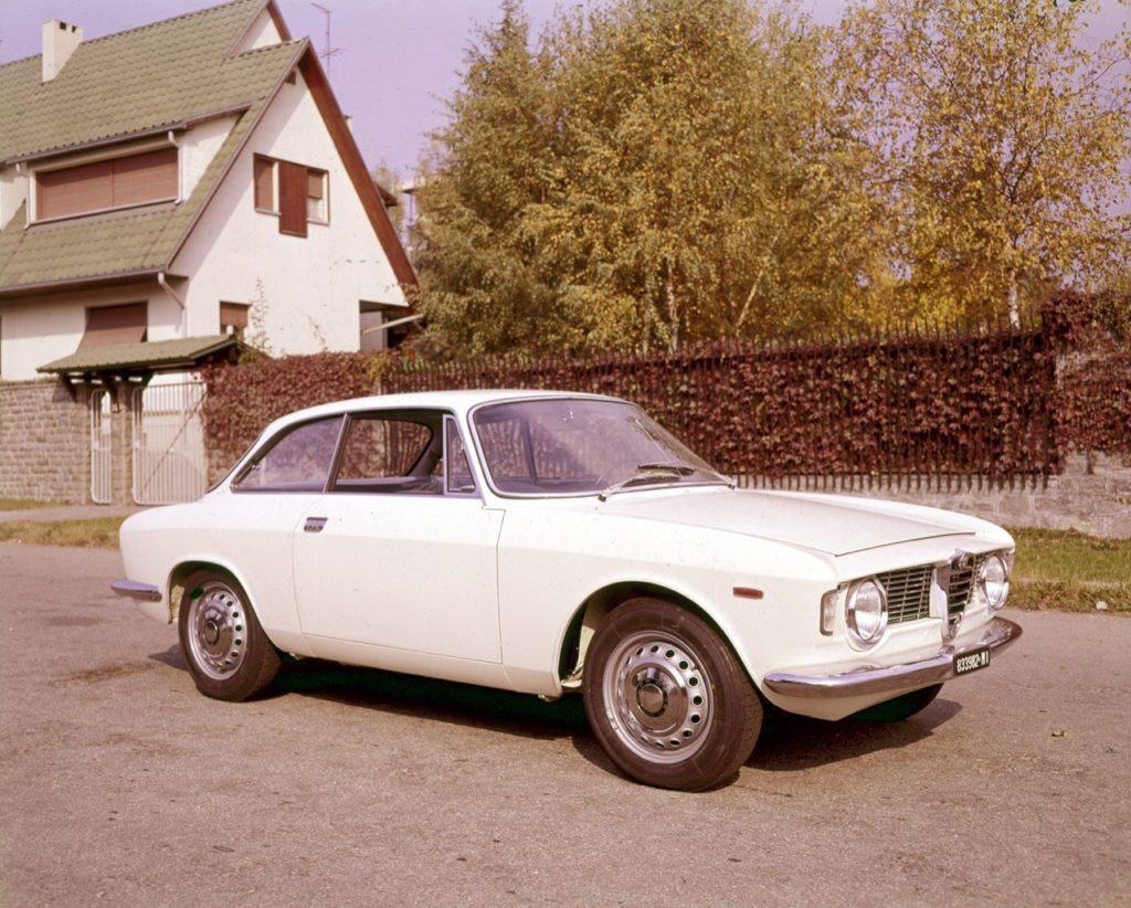 """Alfa Romeo: doppio trionfo ai """"Motor Klassik Awards"""""""