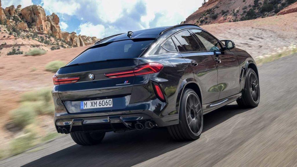 BMW X5 e X6 M Competition 2020: in VIDEO i SUV ad alte prestazioni
