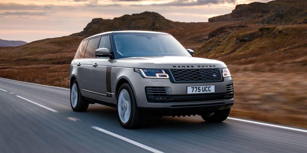 Land Rover: in sviluppo un nuovo diesel mild hybrid per Range Rover