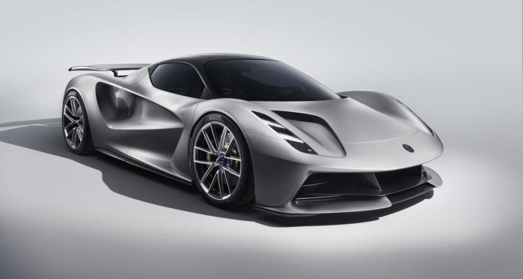 Lotus: in arrivo un nuovo modello con motore V6 ibrido