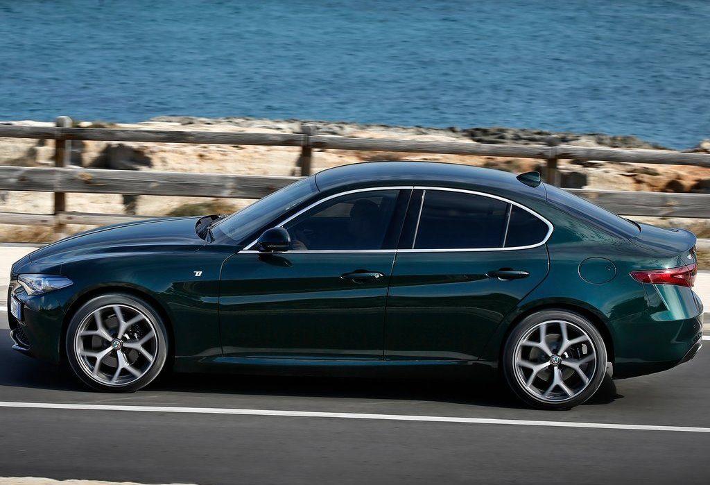 Alfa Romeo Giulia: in promozione per tutto marzo a partire da 349 euro al mese