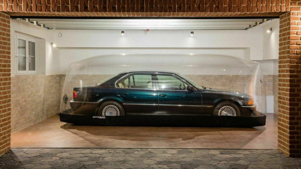 BMW 740i 1997