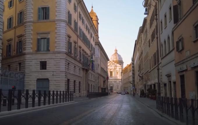 Coronavirus, FCA lancia un messaggio di speranza e ottimismo col suo inno alle strade [VIDEO]