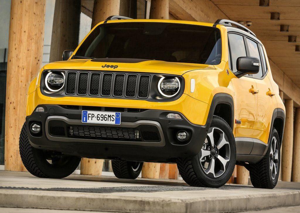 Jeep Renegade al prezzo promozionale di 17.900 euro per tutto il mese di marzo
