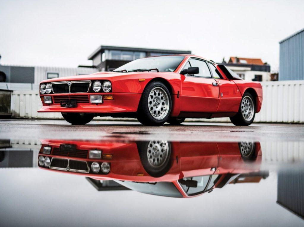 Lancia 037 Stradale 1981