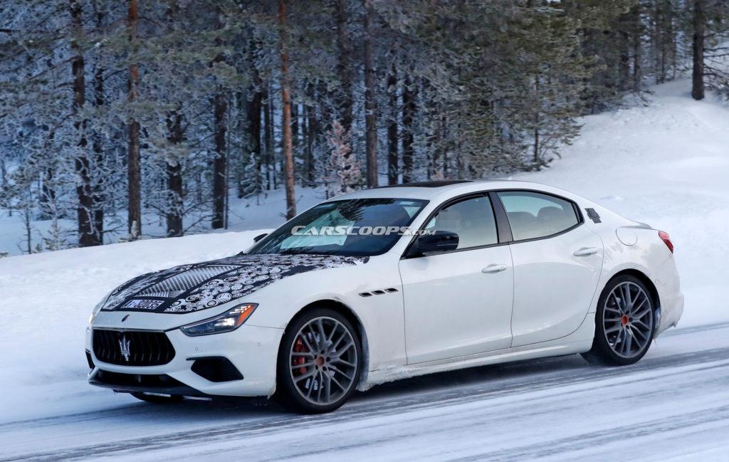 Maserati Ghibli Hybrid  - Pagina 3 Maserati-Ghibli-facelift-5-1024x649