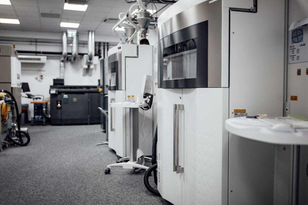 Emergenza Covid-19: Mercedes offre supporto per la produzione di apparecchiature mediche
