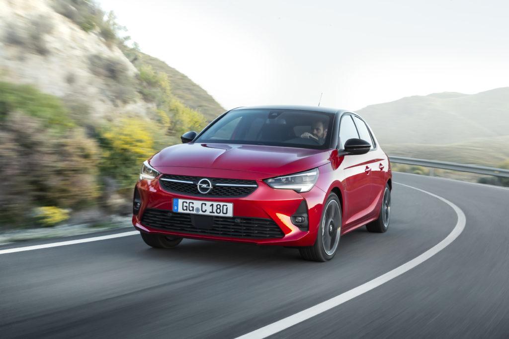 Opel Corsa: tecnologia e sicurezza accessibili a tutti, anche ai neopatentati
