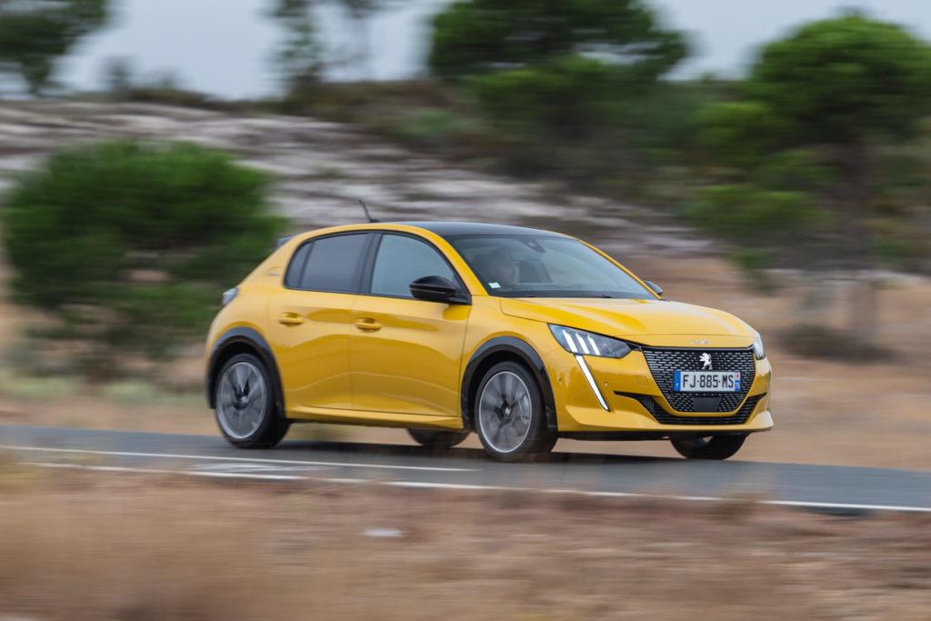 Peugeot 208 2020: la novità dell'elettrico, ma anche diesel e benzina [VIDEO]