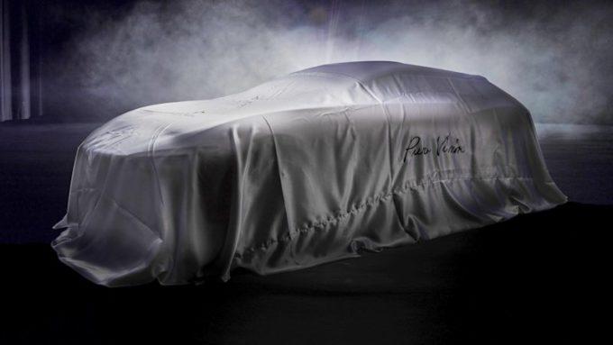 Pininfarina Pura Vision: anticipazione del primo SUV, elettrico, del marchio torinese [TEASER]