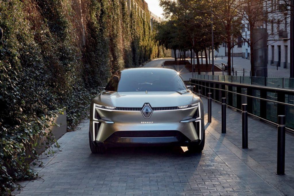 Renault: le strategie elettriche del gruppo francese [VIDEO]