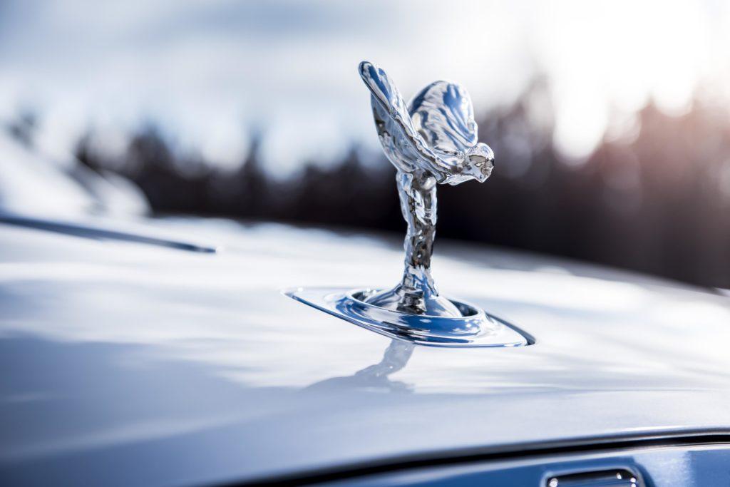 Coronavirus, Rolls-Royce sospende le attività produttive per 15 giorni