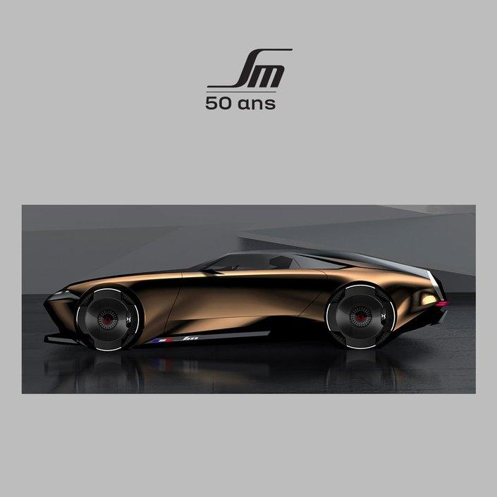 DS SM: vota la nuova concept SM per il cinquantesimo anniversario