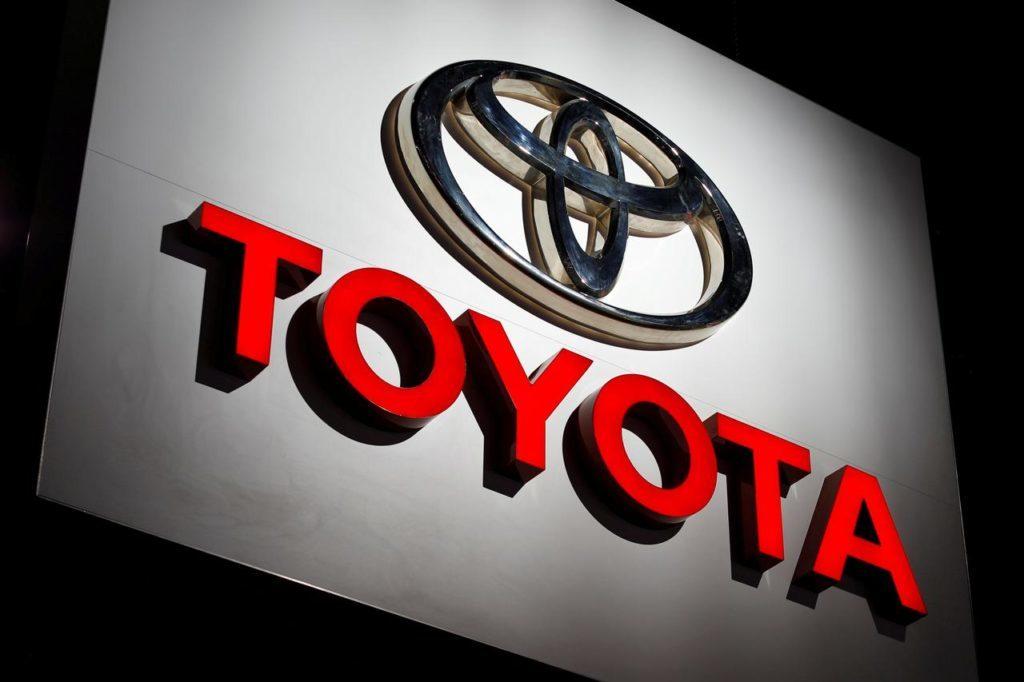 Coronavirus: Toyota sospende la produzione in Europa