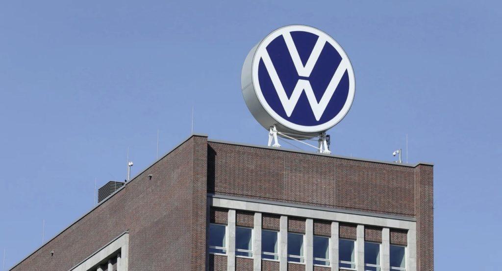 Volkswagen: persi oltre 2 miliardi di euro a settimana a causa del Coronavirus