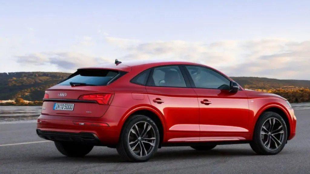 Audi Q5 Sportback: la casa conferma che la versione coupè potrebbe arrivare nel 2020 [RENDERING]