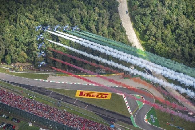 Coronavirus, l'Autodromo Nazionale Monza dona 10.000 euro alla Regione Lombardia