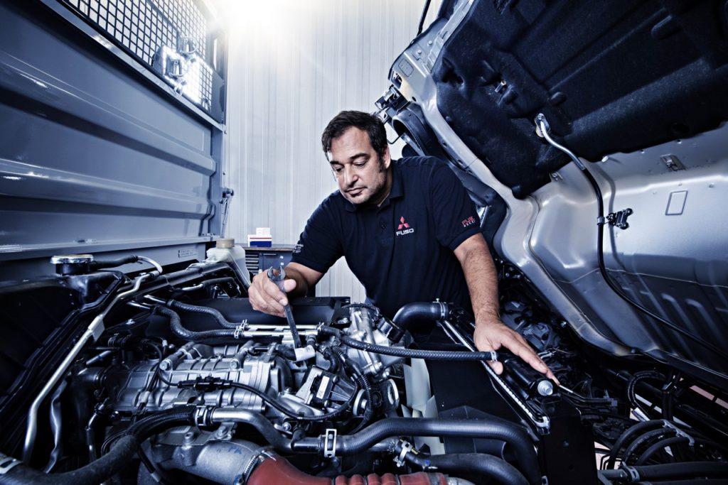 Daimler Trucks & Buses: resta attiva la rete di assistenza in Europa