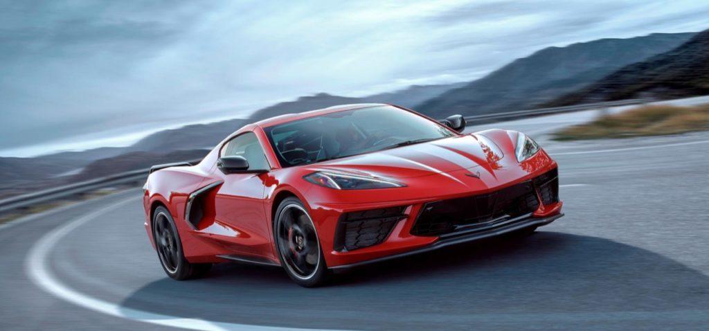 Toyota Supra A90 MKV VS Corvette C8: la sfida in accellerazione, chi vincerà? [VIDEO]