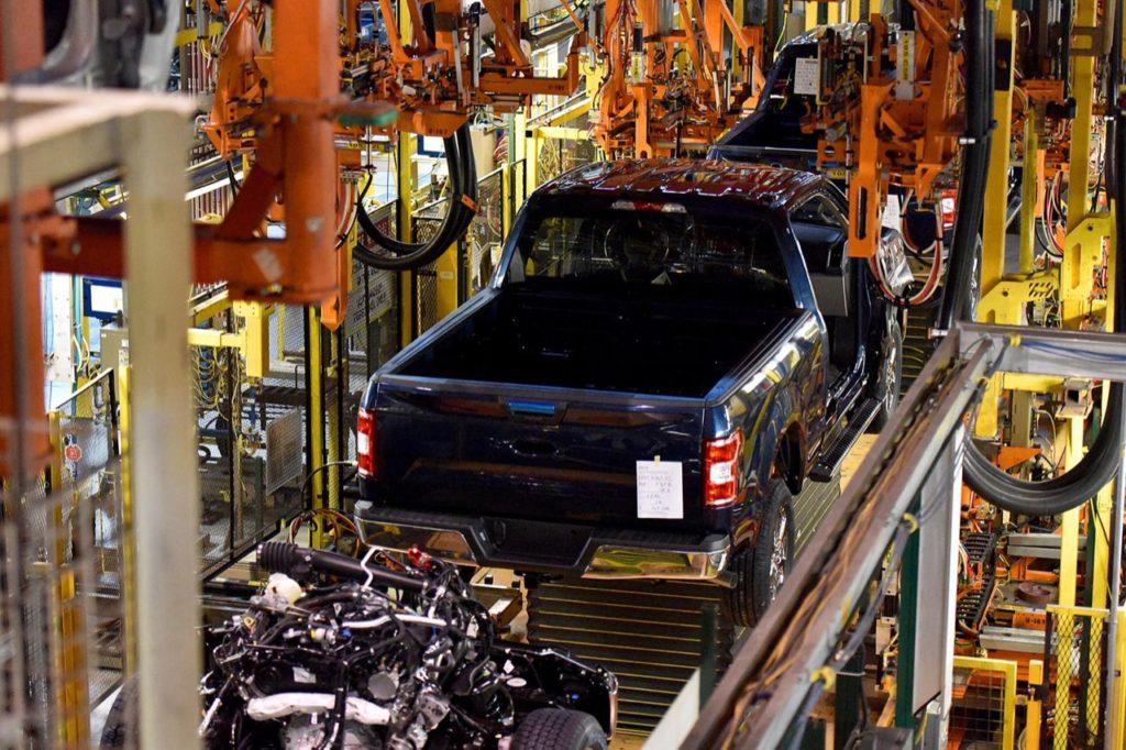 Ford, Coronavirus: convertita la produzione per realizzare ventilatori e respiratori