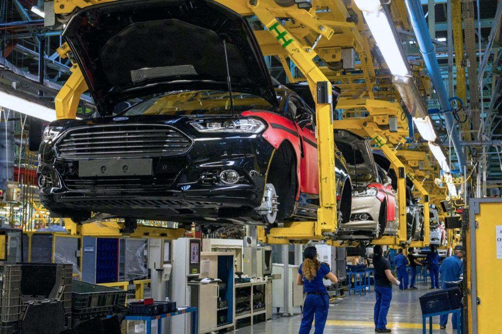 Ford: chiuso lo stabilimento di Valencia, tre lavoratori positivi al Coronavirus