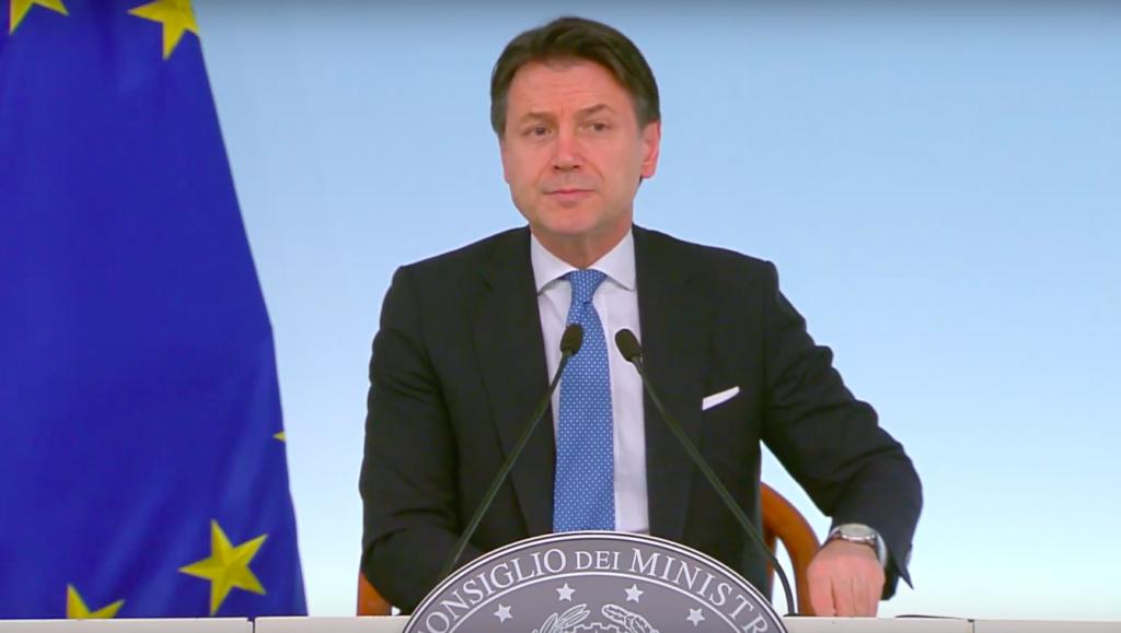 Coronavirus, Italia Zona Rossa: governo Conte estende le restrizioni a tutto il Paese