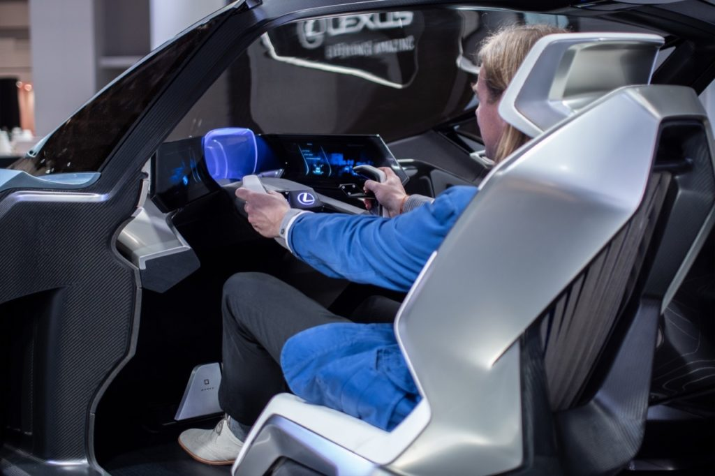"""Lexus """"SENSES ELECTRIFIED"""": evento posticipato dal 16 al 21 giugno 2020"""