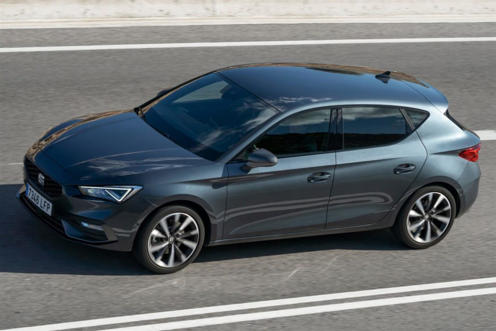 Nuova Seat Leon 2020: in prevendita col motore ibrido e il benzina