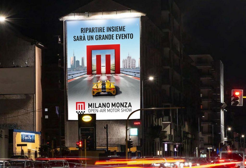 Milano Monza Motor Show 2020: rinviato dal 29 ottobre al 1° novembre