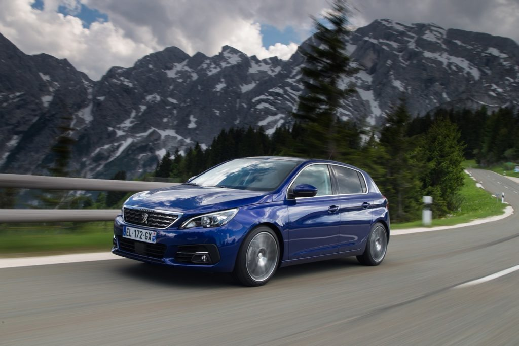 Peugeot 308: superate le 100.000 vendite in Italia [VIDEO]