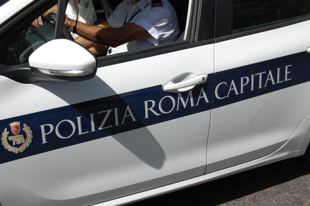 """Coronavirus Roma, stretta del Campidoglio sulla circolazione: """"Controlli a tappeto su tutti i veicoli"""""""