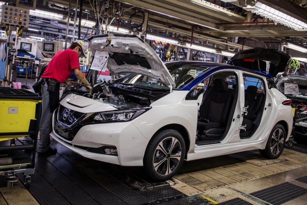 Mercato auto: a febbraio in Europa flessione del -7,2 %
