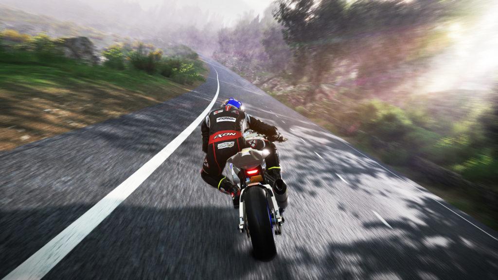 TT Isle of Man: Ride on the Edge 2, la recensione