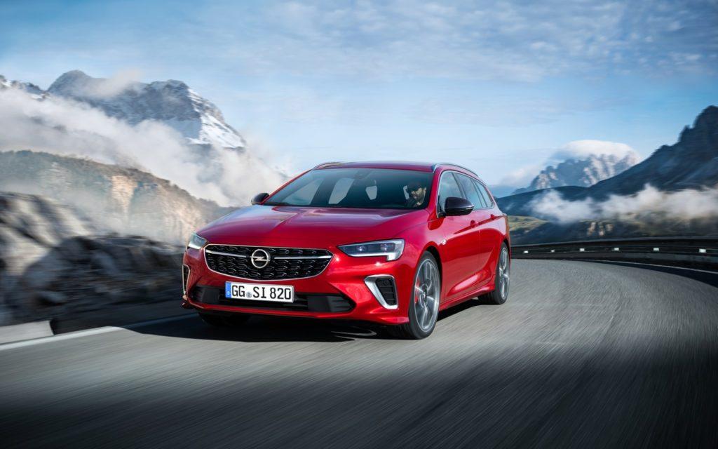 Opel Insignia: il funzionamento di Android Auto [VIDEO]