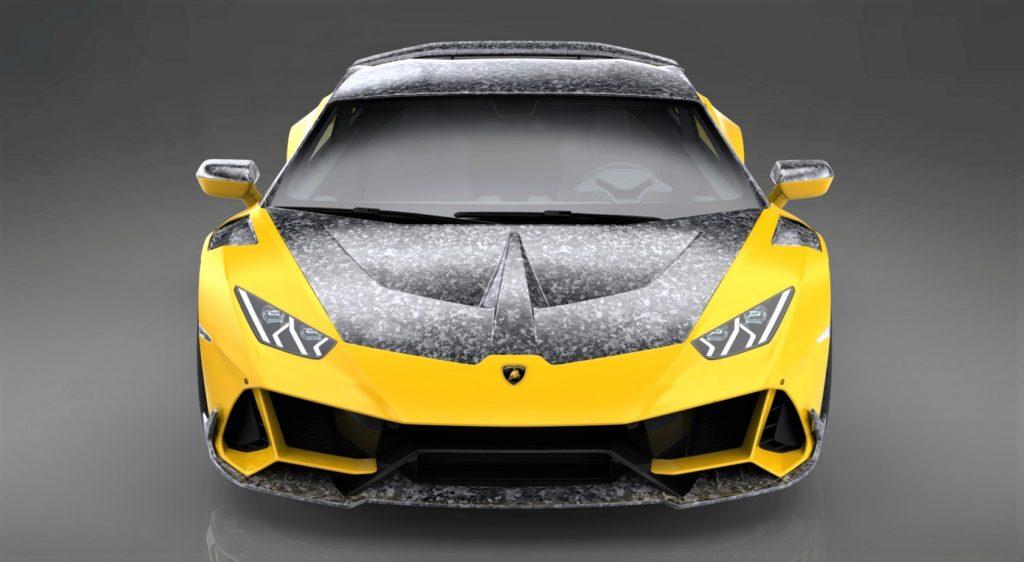Lamborghini Huracan EVO 1016