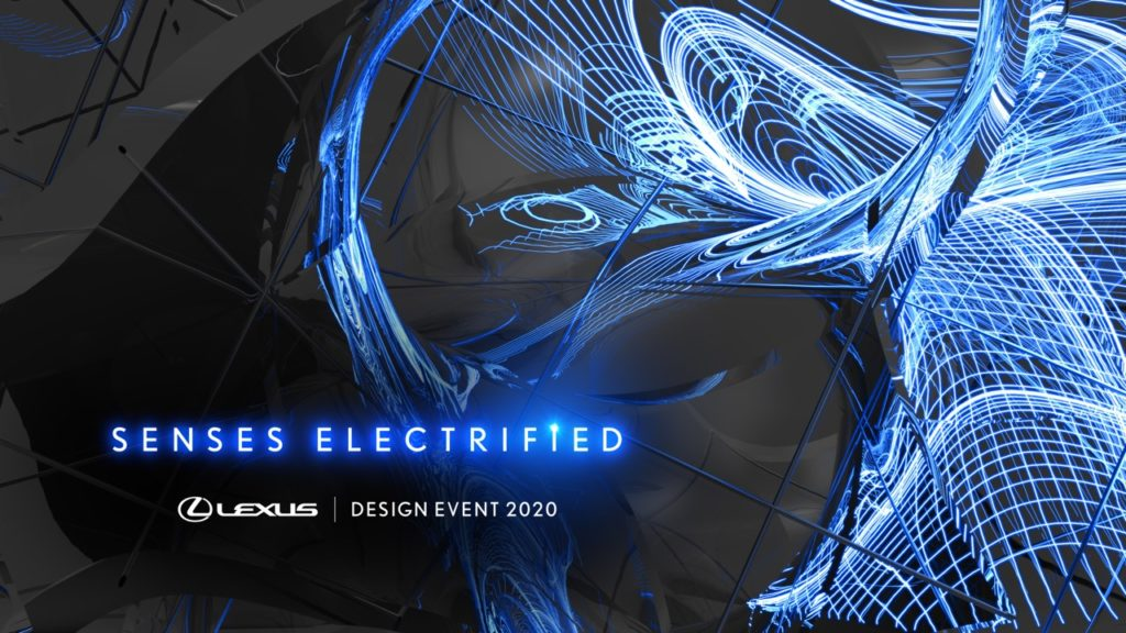 "Lexus: annullato l'evento ""SENSES ELECTRIFIED"""