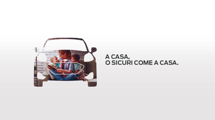 Ford: la strategia per la ripartenza con i propri clienti