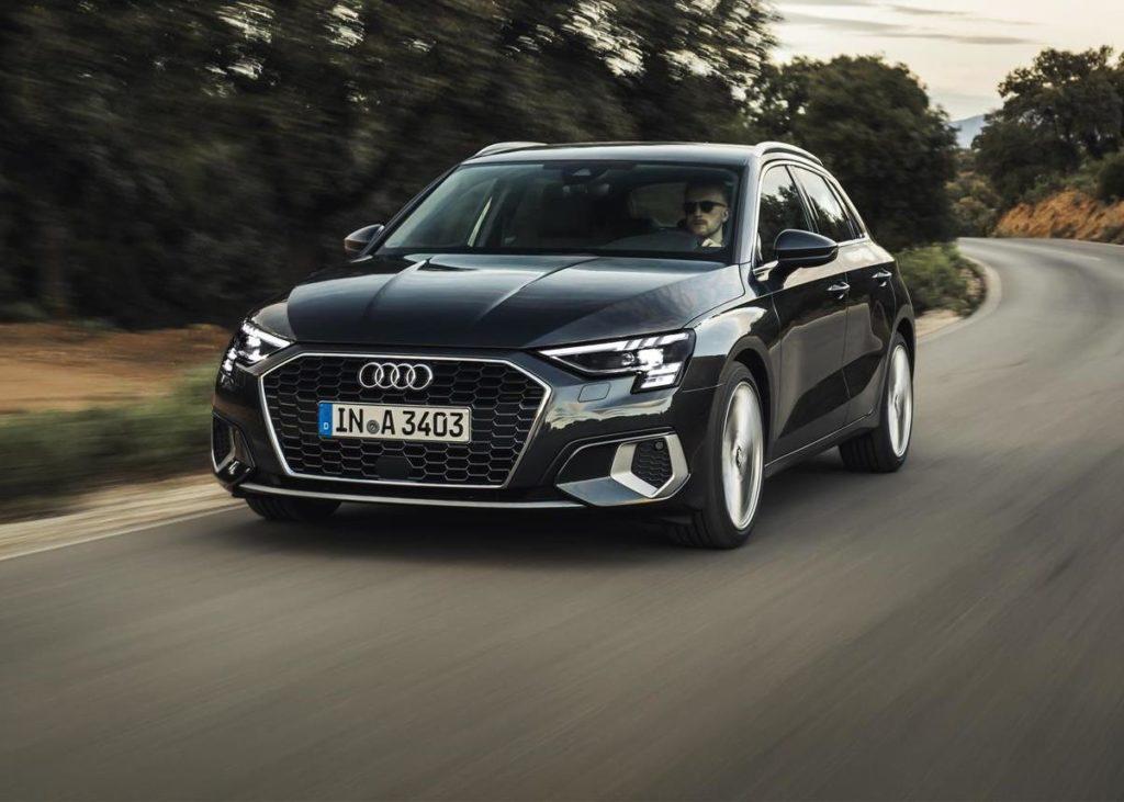 Audi A3 Sportback 2020 Arriva La Nuova Motorizzazione Mild Hybrid 48v Con Prezzi Da 32 300 Euro Listino Mhev Consumi Prestazioni Ibrida